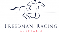Freedman Racing Pty Ltd