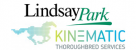 Kinematic Thoroughbred Services for Lindsay Park Racing